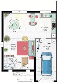Plan De Maison Antillaise Plan Maison Prix Interesting Plan De Soussol Prix Abordable