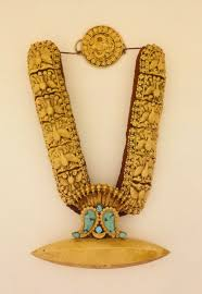 local fashion nepalese ethnic jewelry necklaces