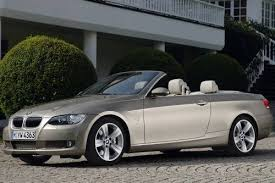 bmw series 5 convertible used 2008 bmw 3 series convertible pricing for sale edmunds