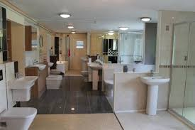 Bathroom Design Showrooms Home Design - Bathroom kitchen design
