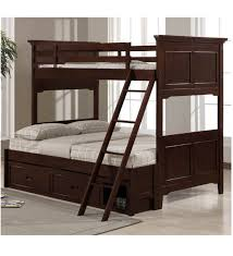 Designer Bunk Beds Melbourne by Sheesham Wood Bunk Bed With Storage Drawers Bunk Beds