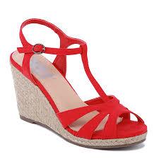 escarpins xti femme rouge