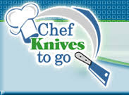 kitchen knives to go chef knives to go cool tools