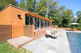 perfect country retreat connecticut pool house home reviews
