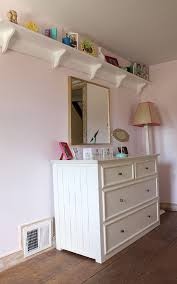 3 diy projects for a little girls u0027 bedroom makeover