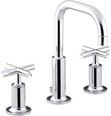 kohler purist kitchen faucet kohler k 7505 cp purist primary pullout kitchen faucet polished