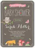 baby girl baby shower invitations baby shower invitations for shutterfly