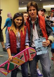 Marty Mcfly Halloween Costume 25 Marty Mcfly 2015 Ideas Marty Mcfly Marty