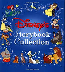 Disney Scary Storybook Collection Disney Disney Scary Storybook Collection Disney Storybook Collections