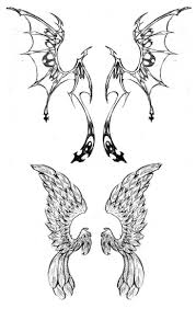 39 best art wings tattoo designs images on pinterest wings