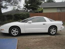 Last Year Of Pontiac Firebird Pontiac Firebird Questions What U0027s Going On With My 97 Firebird