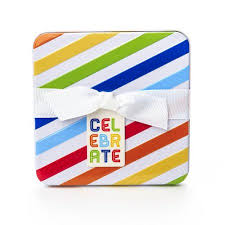 gift card tin give a gift celebrate stripes gift card holder tin walmart