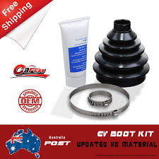 nissan accessories for x trail 1x rear inner cv boot kit for nissan x trail t31 4cyl 2 5l 10 07