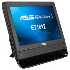ordinateur de bureau windows 7 pas cher asus all in one pc et1612iuts b008d pc de bureau asus sur ldlc com
