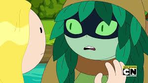 Plant Nanny Wiki Huntress Wizard Adventure Time Wiki Fandom Powered By Wikia