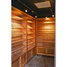 Modular Wall Units Modular Wall Unit Storage Base For Walk In Humidor Made