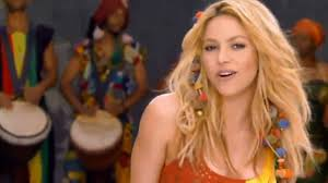 Download K Naan Wavin Flag Reminiscing 2010 World Cup South Africa Shakira Waka Waka