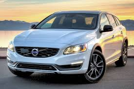 volvo xc60 2016 2016 volvo v60 cross country pricing for sale edmunds