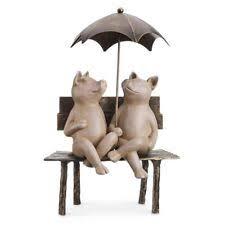 pig animals metal statues lawn ornaments ebay