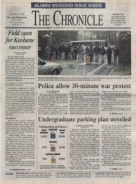 april 11 2003 by duke chronicle print archives issuu
