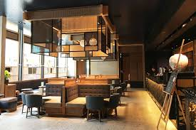 nobu hotel shoreditch blenheim design