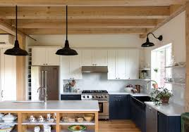 kitchen with apron sink 50 amazing farmhouse sinks to make your kitchen pop home
