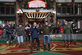 89th annual macy s thanksgiving day parade rehearsals day 2