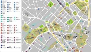 2016 Election Map Related Keywords Amp Suggestions 2016 by 31 Cool Birmingham Street Map City Centre U2013 Swimnova Com