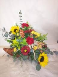 cornucopia arrangements thanksgiving canada flowers portland or kern park flower shoppe