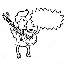 guitar coloring pages getcoloringpagescom conformity essays