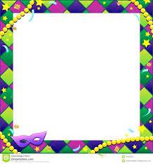 mardi gras frames mardi gras paper picture frames green purple yellow grid mardi gras