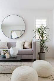 Holz Schrank Wohnzimmer Einrichtung Spiegel Im Wohnzimmer Modelle Und Schöne Ideen Für Die Einrichtung