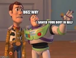Buzz Everywhere Meme - x x everywhere meme imgflip