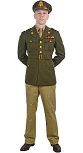 Army Halloween Costumes Mens 1920 U0027s 1940 U0027s Men U0027s Costumes Boston Costume