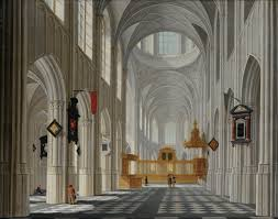 blieck daniel de the in church interior sotheby u0027s