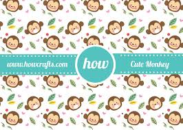 pretty wrapping paper howcrafts monkey wrapping paper howcrafts