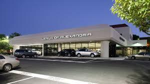 lexus service dealer lindsay lexus of alexandria