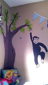 how to paint a wall mural 4 ways to paint wall art for a kid u0027s room wikihow