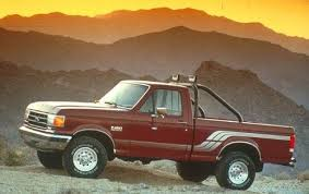 1991 ford f150 xlt lariat used 1991 ford f 150 for sale pricing features edmunds