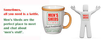 men s mens sheds cymru the official home of mens sheds in wales