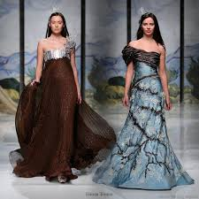 brown wedding dresses touma beautiful dresses wedding inspirasi