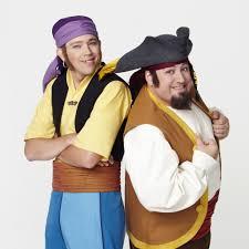 pirates popsugar love u0026