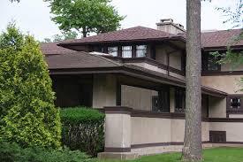 Willits House Wam W W Willits House Highland Park