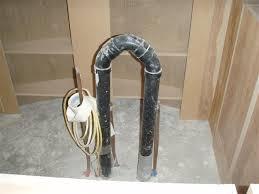 Venting The Kitchen Sink Page  InterNACHI Inspection Forum - Kitchen sink venting