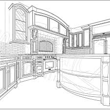 kitchen plans with islands floor fantastic kitchen floor plans pictures design kitchen