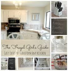 kitchen updates ideas kitchen decor design ideas