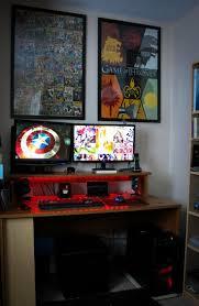 good accessories for a gaming setup home decor college dorm room