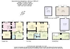 4 bed barn conversion for sale in will hall farm alton hampshire