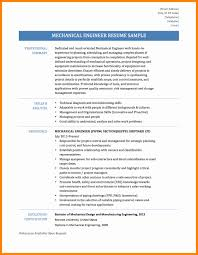 sle resume format for journalists codes mechanicalsign engineer resume sle senior pdf format fresher