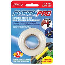 fusionpro 25mm x 3m self fusing silicone tape lowe u0027s canada